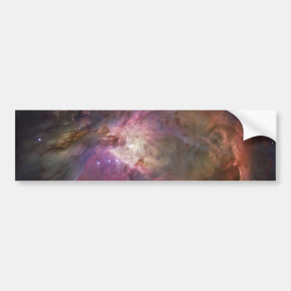 Orion Nebula (M42) Bumper Sticker