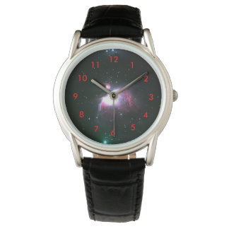 Orion Nebula (M42 or NGC 1976) Wrist Watches