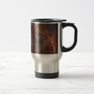 Orion Nebula (M42) Stainless Steel Travel Mug