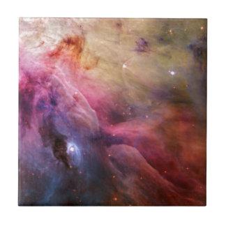 Orion Nebula M42 Tile