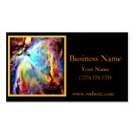 Orion Nebula Pack Of Standard Business Cards