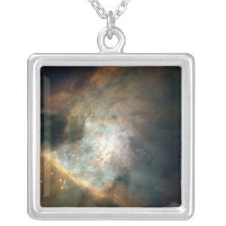 Orion Nebula Pendant Necklace