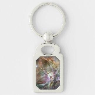 Orion Nebula Keychains