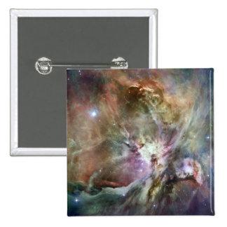 Orion Nebula Pin