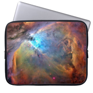 Orion Nebula Space Galaxy Laptop Sleeve