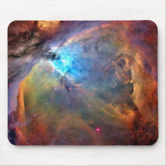 Orion Nebula Space Galaxy Mouse Mat