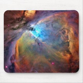 Orion Nebula Space Galaxy Mousepad