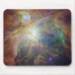 Orion Nebula Space Mousepad