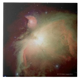 Orion Nebula Tile