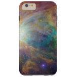 Orion Nebula Tough iPhone 6 Plus Case