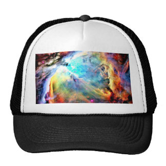 Orion Nebula Trucker Hat