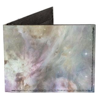 Orion Nebula Tyvek Wallet
