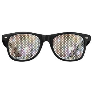 Orion Nebula Wayfarer Sunglasses