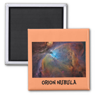Orion Nubula Magnet