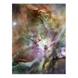 Orion Postcard