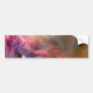 Orion s Nebula Bumper Sticker