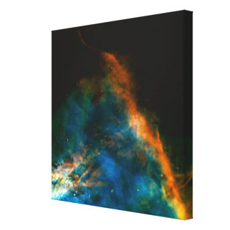 Orion Stretched Canvas Prints