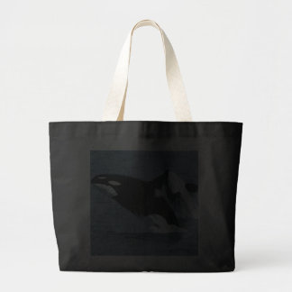 Orka Whale Bag