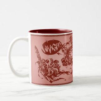 Orkham vs. Lichester Mug