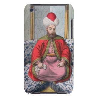 Orkhan (1288-1359), Sultan 1326-59, from 'A Series iPod Touch Cases