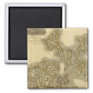 Orkney Islands Magnet