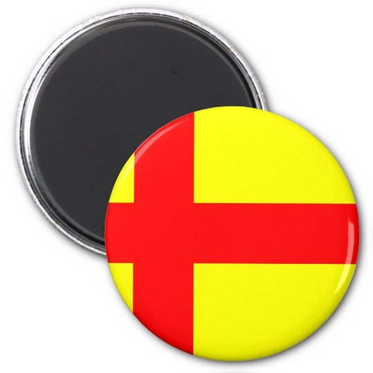 Orkney, United Kingdom flag Magnet