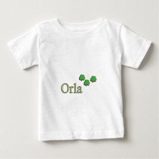 Orla Custom Name T-shirts