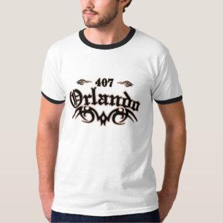Orlando 407 T-Shirt