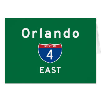 Orlando 4 note card