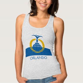 Orlando Flag - T-shirt