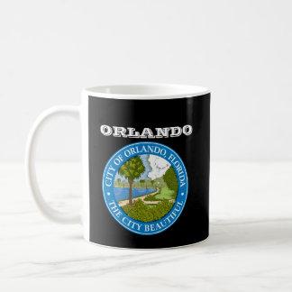 Orlando* Florida Cup / Copa de Orlando Florida Mugs