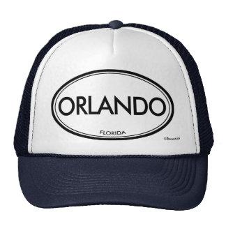 Orlando, Florida Mesh Hat