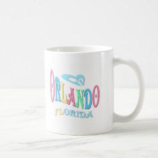 Orlando Florida Coffee Mug