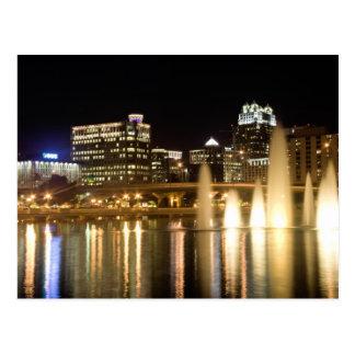 Orlando, Florida Postcard
