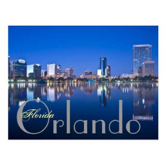 Orlando, Florida, U.S.A. Postcard
