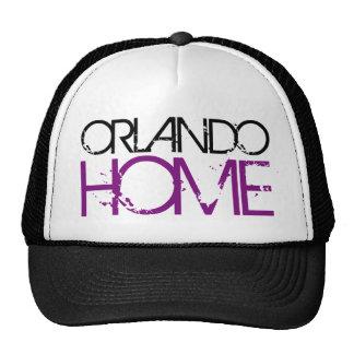 ORLANDO HOME CAP