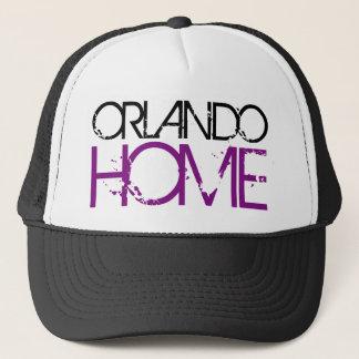 ORLANDO HOME TRUCKER HAT