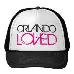 ORLANDO LOVED CAP