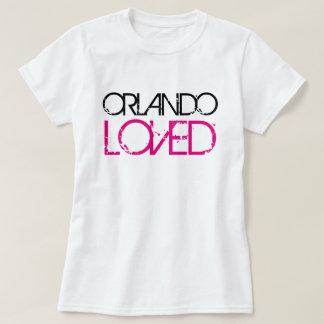 ORLANDO LOVED T-Shirt