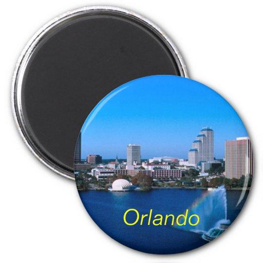 Orlando magnet