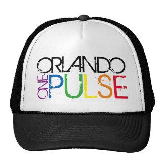 ORLANDO ONE PULSE CAP