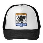Orlando Rugby Trucker Cap