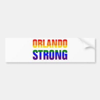 Orlando Strong Bumper Sticker
