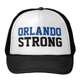 ORLANDO STRONG CAP