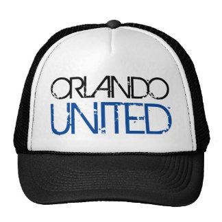 ORLANDO UNITED CAP