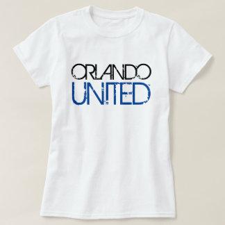 ORLANDO UNITED T-Shirt