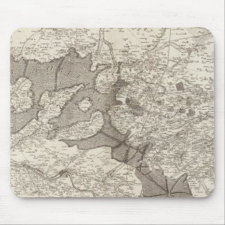 Orleans Mouse Pad