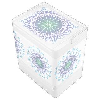 Ornament 9 igloo cool box