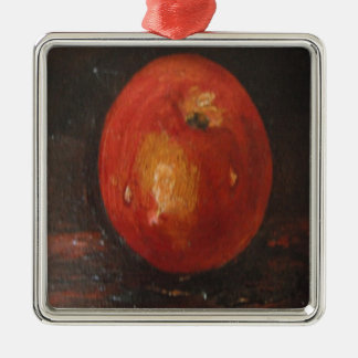 Ornament Ann Hayes Painting Apple