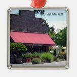 Ornament - Buchon Restaurant & Bakery CA